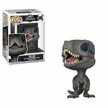 "*pop! ""Kingdom of the Jurassic World / flame"" Blue - $31.51"