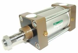 NEW CKD SCA2-FA-80B-70 CYLINDER SCA2FA80B70, PRESS (MPa) 0.05-1.0 image 1