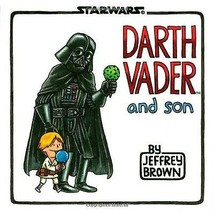 Darth Vader and Son - $14.94