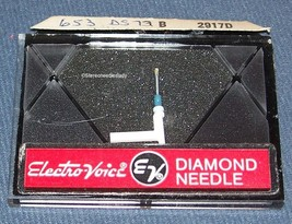 654-D7 653-D7 PHONOGRAPH RECORD NEEDLE for RCA 131780 RCA 138262 RCA 132069 image 2