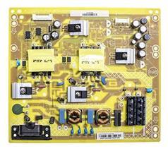 TEKBYUS PLTVGQ371UAC5 Power Supply Board for D43N-E1