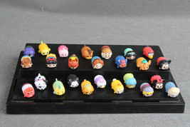 "25pcs Disney Tsum Tsum Mini Small Figure Jasmine 0.5"" Character loose  - $16.82"
