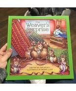 The Weaver's Surprise - $20.00