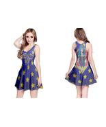 Wonder Woman Emblem REVERSIBLE DRESS - $23.99+