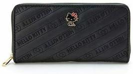 SANRIO Hello Kitty Long Wallet (Plate) - $75.29