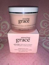 Philosophy Amazing Grace Whipped Body Creme, 8 fl oz FREE SHIP - $40.59