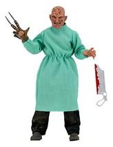 "NECA Nightmare On Elm Street 8"" Clothed Surgeon Freddy Action Figure - $77.22"