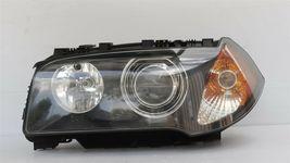 04-06 BMW E83 X3 HID Xenon AFS Headlight Driver Left LH image 3