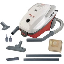 Koblenz Wet And Dry Canister Vacuum Cleaner KBZDV110KG3US - $84.42