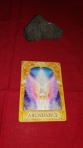 Angel Answers Oracle Cards. Reading with ONE card make best possible choice  - $5.99