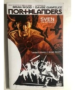NORTHLANDERS book one Sven the Returned (2008) DC Vertigo Comics TPB VG+... - $9.89