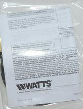 Watts Total Valve Rubber Parts Repair Kit 0887185 RK 009 RT image 5