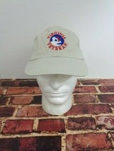 Virginia Veteran Hat Cap One Size Military Foreign US War White - $17.59