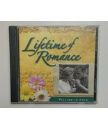 Lifetime of Romance Falling In Love CD 2004 Time Life - $4.99