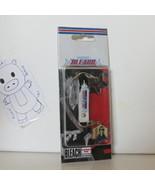 Authentic Bleach Rukia Hexagon w/ Hell Butterfly Phone Charm #7998 *NEW* - $16.99