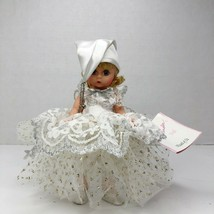 """Madame Alexander LULLABY MUNCHKIN Doll 8"""" Wizard of Oz 14512 Vintage Tag... - $48.15"""