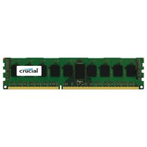 Crucial 8GB, 240-pin DIMM, DDR3 PC3-14900 memory module - 8 GB - DDR3 SD... - $120.56