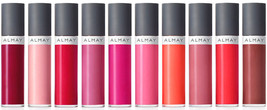Almay Color Care Liquid Lip Balm *Choose Your Shade*Twin Pack* - $10.39