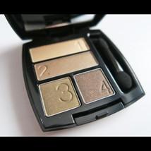 "Avon True Color Eyeshadow Quad  ""Gilded Metallics"" - $6.15"