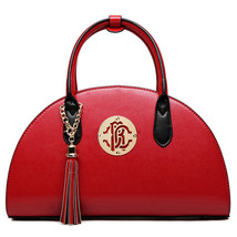 2017 New Female Bag Fashion Women Handbag Red B... - $51.06
