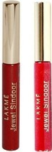Lakme  Jewel Sindoor  Maroon / Red  liquid based sindoor  4.5 ml image 1