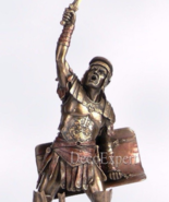 Spartacus Gladiator Beautiful Figurine Collectibles * Free Shipping  - $117.81