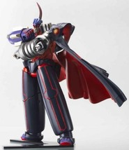 New Revoltech YamaguchiNo.30 Aim For The Top2! Diebuster Dix-neuf Figure Kaiyodo - $55.87
