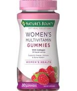 Nature's Bounty Optimal Solutions Women's Multivitamin, 80 Gummies - $58.67