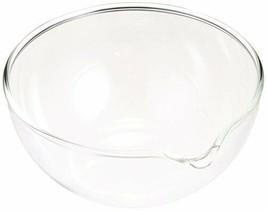 iwaki lip bowl 250ml KBT913 - $168,87 MXN