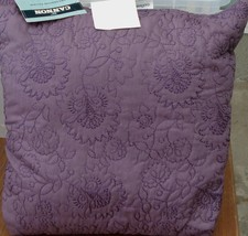 """Cannon Decorative Pillow - 16""""x16"""" Square - Gypsy Stripe  - BRAND NEW WITH TAGS - $19.79"""