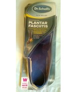 Dr. Scholl's Plantar Fasciitis Pain Relief Orthotic Inserts for Women (6... - $12.49