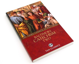 Baltimore Catechism - Volume Two by The Third Council of Baltimore image 2