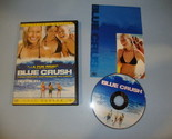 Blue Crush (DVD, 2003, Full Frame)