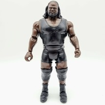 WWE Mark Henry PPV TLC Toys R Us Exclusive Figure Wrestling Mattel 2011 - $29.65