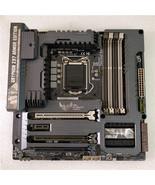 ASUS GRYPHON Z97 ARMOR EDITION Intel Z97 LGA1150 HDMI DVI DP Motherboard - $219.00