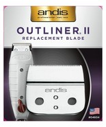 Andis Professional Outliner II Square Replacement Blade - 04604 - $24.70
