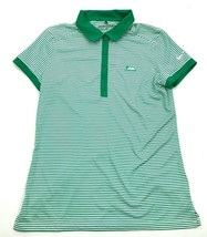 NEW Nike Starr Pass Golf Club Polo Women Size Medium Dry Fit Shirt Mount... - $17.83