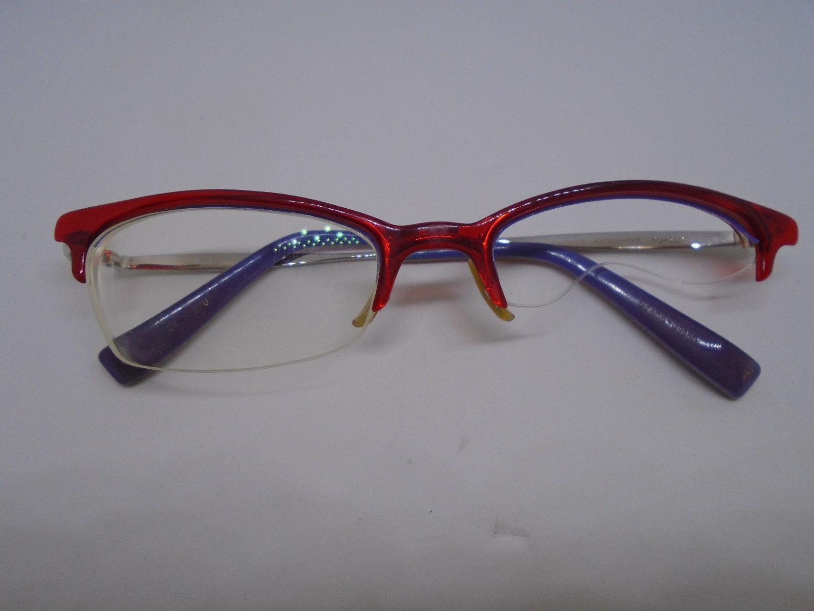 80c7d520f8 Black Horn Plum Source · Paul Smith Eyeglass Frame 29 listings