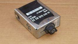 Mercedes R129 300SL 500SL MAS Control Diagnostic Module 011-545-83-32 image 3