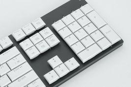 Micronics K940 Mechanical Gaming Keyboard English Korean Red Chocolate Switch image 6