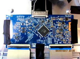 Sceptre UT-5555T17C25 T-Con Board for U550CV-U - $46.00