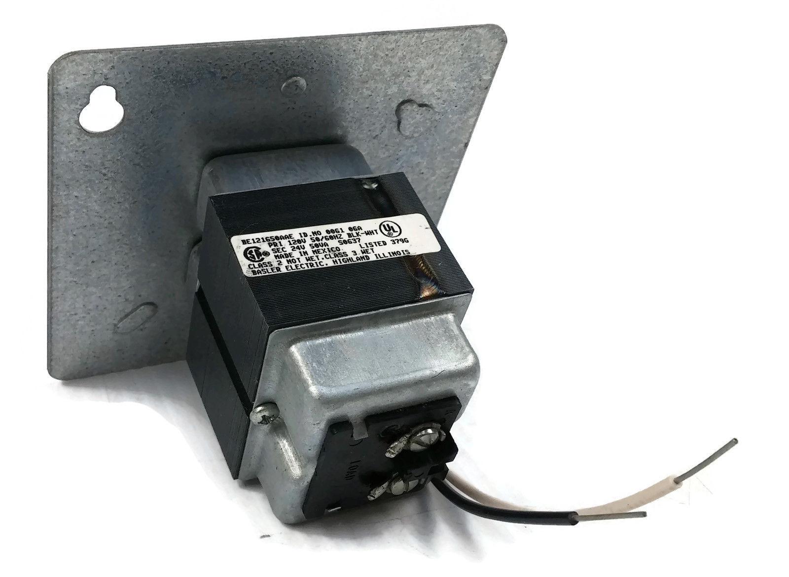 Sloan Optima EL154 Transformer 120 VAC/ 24 and 14 similar items