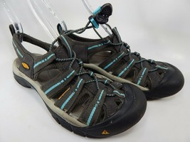 Keen Newport H2 Size 8.5M (B) Eu 39 Mujer Deportes Al Aire Libre Sandalias
