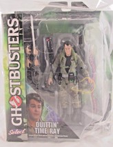 Ghostbusters Diamond Select Quittin' Time Ray Deluxe Action Figure - $24.70