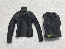 Hot Toys Spider-Man 3 New Goblin Undershirt & Vest Combo 1/6th Scale MMS... - $36.77