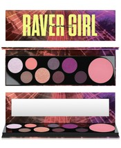 MAC Cosmetics –  Raver Girls Eyeshadow & Highlighter Palette - $19.79