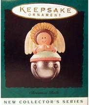 Hallmark Christmas Bells Miniature 1996 Keepsake Ornament - $9.17