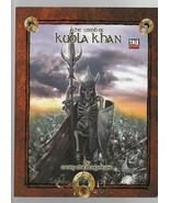 The Tomb of Kulba Khan - Dungeons & Dragons 3rd Ed. - Troll Lord Games -... - $12.73
