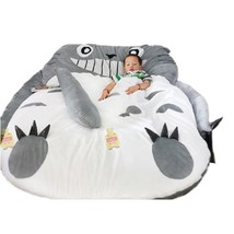 My Neighbor Totoro Sleeping Bag Sofa Bed Twin Bed Double Bed Mattress fo... - $315.35