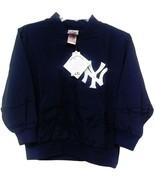 Nwt Majestic New York Yankees Garçon Jeune Ny Piqué Warmup Veste Toutes ... - $29.97
